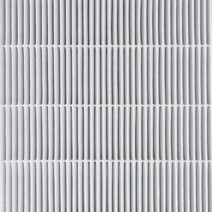 AIRPRO Blueair for Classic 200 / 300 Series Replacement SmokeStop Filter for 203 • 205 • 270E • 270E Slim • 203 Slim • 303 •280i
