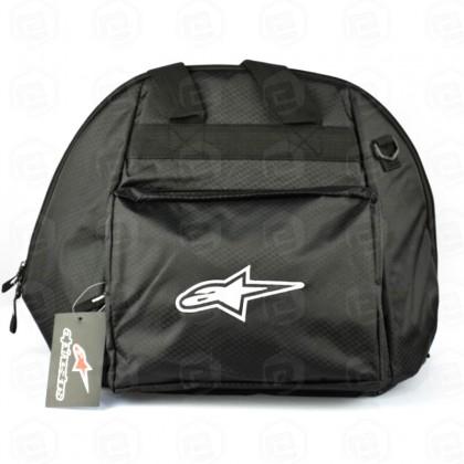 New Motorcycle Helmet Portable Knight Backpack Bag
