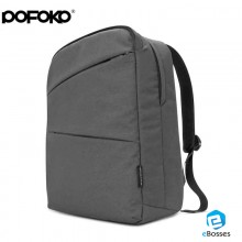 POFOKO Travel Shoulder Backpack Carry Bag for Laptop