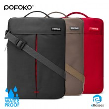 Pofoko New Shoulder Carry Bag Sleeve case For 13inch