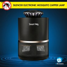 Smart Frog Super Silencer Electronic Mosquito Zapper Lamp.