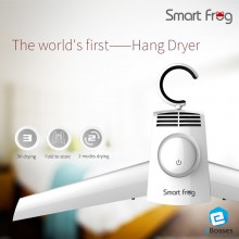 Smart Frog Electric Clothes Dryer Hanger Clothes / Shoes Care