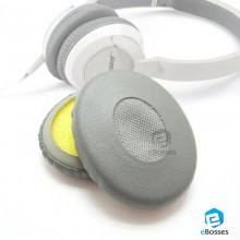 New Headphoneque Replacement Ear Pad Cushion for BOSE ON EAR 2 OE2i (Grey)