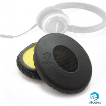 New Headphoneque Replacement Ear Pad Cushion for BOSE ON EAR 2 OE2i (Black)