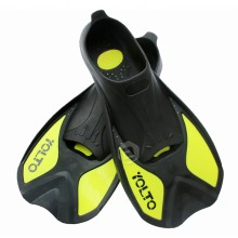 YOLTO Snorkeling Diving Swimming Fins Submersible Flippers