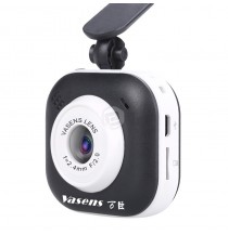 Mini Car Recorder Car DVR 1080P HD Invisible DVR Night Vision