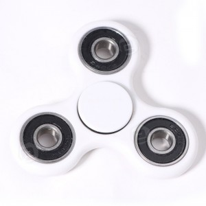 [FREE Shipping] 2 Units of Hand Spinner Fidget Ceramic Ball Desk Focus Toy EDC For Kids/Adults