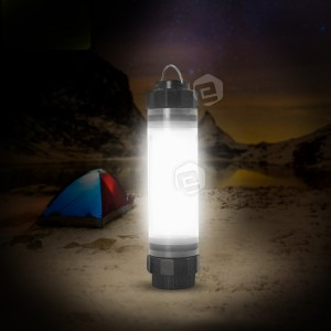 Outdoor Camping Tent Light Torch for Household Emergency, Hiking, Biking, Fishing, Car Repairing