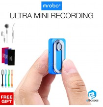 Professional Digital Voice Recorder Rechargeable Recording