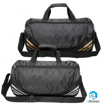 Team Speed Medium Duffle Bag