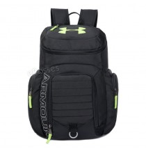 UA 2.0 Backpack Bag, Black