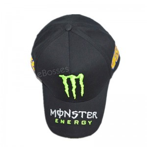 Monster Energy Baseball Cap Motorcycle