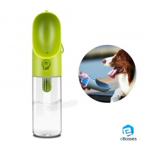 Travel Water Filtration Outdoor Bottle For Pet Auto Dog Mug Water Bottle Drinking Dispenser
