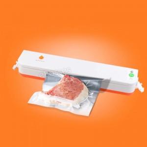 New Automatic Electric Vacuum Food Packing Sealer Machine w/ Bag Food Storage