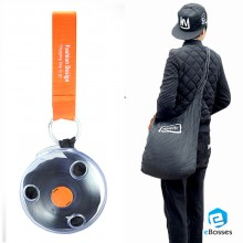German Portable Shopping Storage Bag Foldable Fashion Organizer Reusable Bag