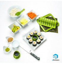 SushiQuikPremium Sushi Making Kit