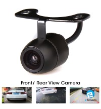 Waterproof IP67 Car Auto Rear View Backup Camera Wired Wide Viewing