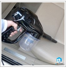 Car Portable Hand Vacuum Cleaner 12V 100W Wet Dry Auto and Dust Brush