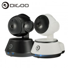 Digoo DG-M1Z 1080P 5.0MP Lens Wired Wireless Security Wifi IP Camera Smart Home Mornitor