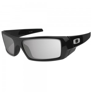 eBosses Polarized Replacement Lenses for Oakley Gascan - Titanium