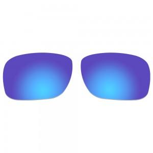 eBosses Polarized Replacement Lenses for Oakley Holbrook - Dark Blue