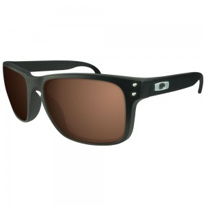 eBosses Polarized Replacement Lenses for Oakley Holbrook - Earth Brown
