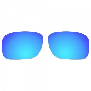 eBosses Polarized Replacement Lenses for Oakley Holbrook - Ice Blue