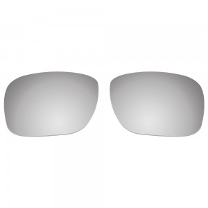 eBosses Polarized Replacement Lenses for Oakley Holbrook - Titanium