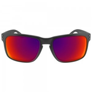 eBosses Polarized Replacement Lenses for Oakley Holbrook - Midnight