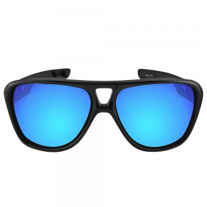 eBosses Polarized Replacement Lenses for Oakley Dispatch 2 - Ice Blue