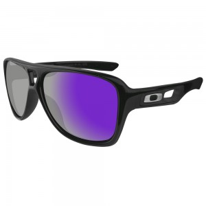 eBosses Polarized Replacement Lenses for Oakley Dispatch 2 - Violet Purple