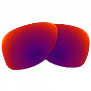 eBossesPolarized Replacement Lenses for Oakley Dispatch 2 - Midnight
