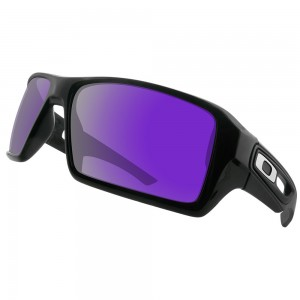 eBosses Polarized Replacement Lenses for Oakley Eyepatch 2 - Violet Purple