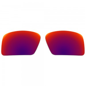 eBosses Polarized Replacement Lenses for Oakley Eyepatch 2 - Midnight