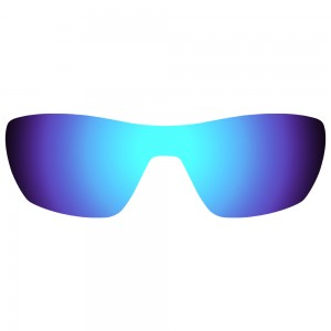 eBosses Polarized Replacement Lenses for Oakley Offshoot - Ice Blue