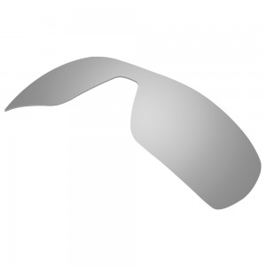 eBosses Polarized Replacement Lenses for Oakley Offshoot - Titanium