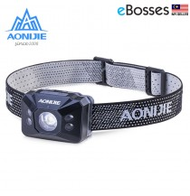 New 2018 AONIJIE Waterproof Outdoor Sport Night LED Running Light E4082