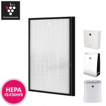 Sharp FZ-F30HFE FZ-Y28FE Replacement Air Purifier HEPA Filter for FPF30L-H, KC-F30L-W, FU-A28E​