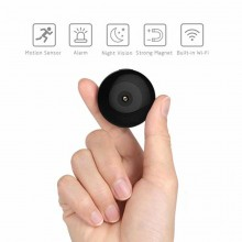 Mini IP Camera 1080p HD Camera with Night Vision
