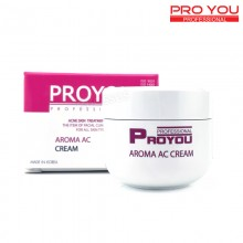 Pro You Aroma AC Cream Acne Skin Treatment Line 20g [Made in Korea]