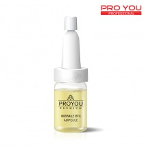 PRO YOU Premium Wrinkle BTX Ampoule 8ml Wrinkle Care Functional [Made in Korea]
