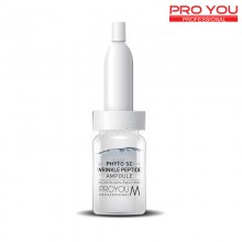 PRO YOU PHYTO SC WRINKLE Peptide Ampoule 8ml Wrinkle [Made in Korea]