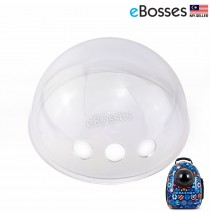 Replacement Transparent Breathable Cover Astronaut Capsule Pet Cat and Dog Travel Bagpack -