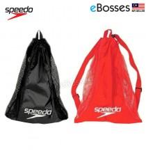 Sports Outdoor Speedo Mesh Equipment Bag Swimming Net Backpack Bag
