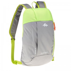 [Ready Stock] Original Decathlon Backpack Quechua Arpenaz 10L Hiking Travel Backpack Lightweight