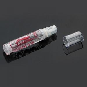Original Portable Li-Ning Goggles Anti-Fog Swimming Glasses Spray