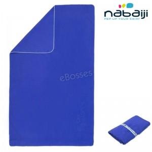 Original Nabaiji Ultra Compact Microfiber Towel