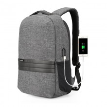 2018 Kingsons Backpack Bag For Laptop 15.6inch KS3187