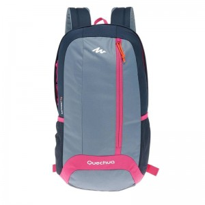Original Quechua NH100 20 Litter Hiking Backpack