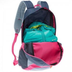 Original Quechua NH100 20 Litter Hiking Backpack